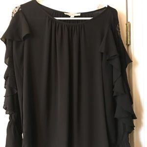 Blouse, size small